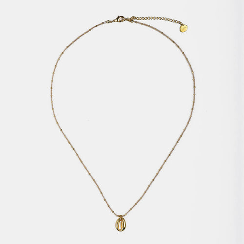 Gold Conchita Necklace