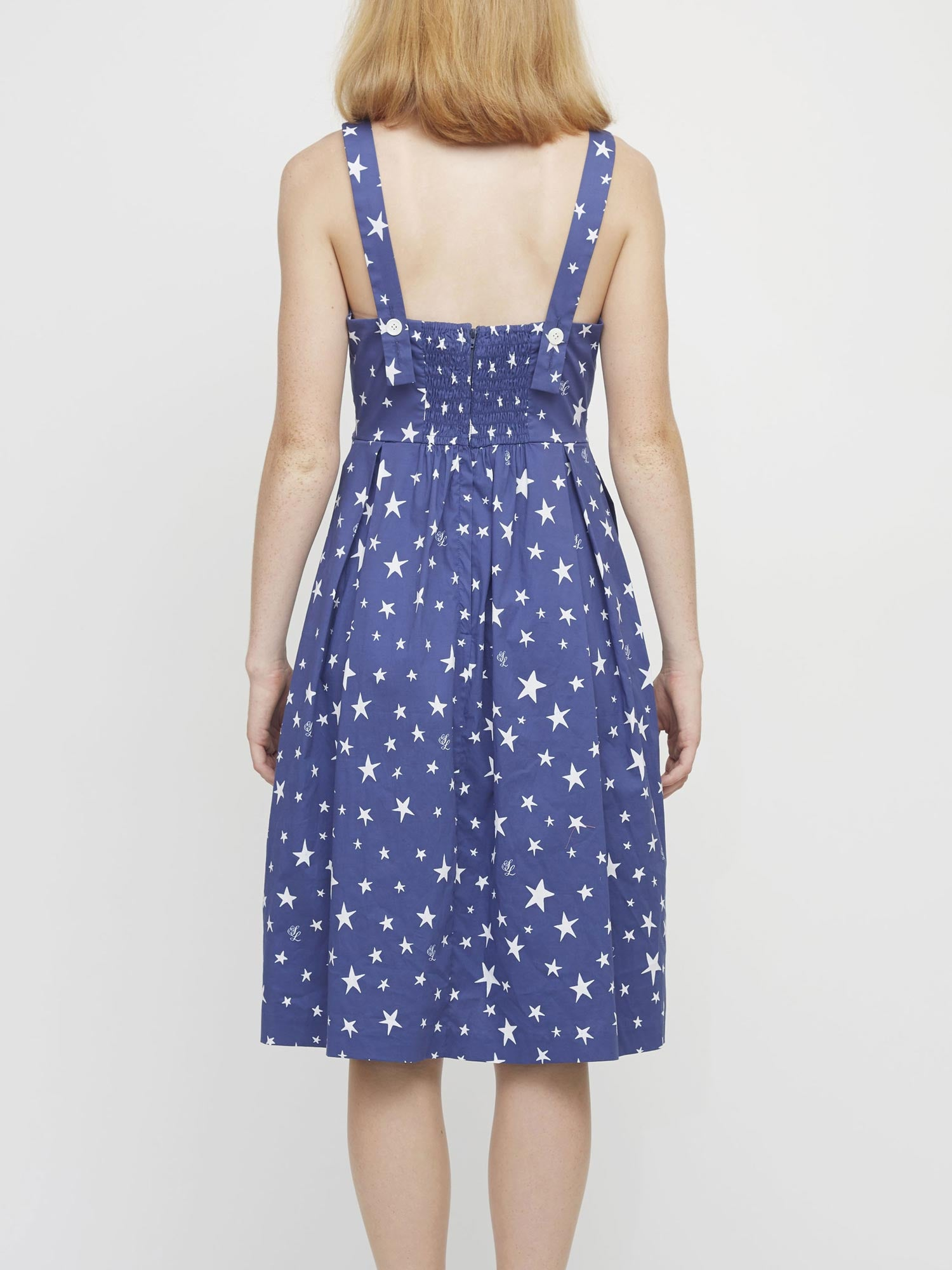 Gemma Dress | Estella Print
