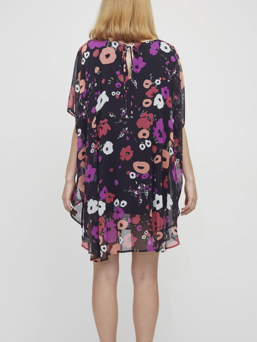 Gina Dress | Jackie Print