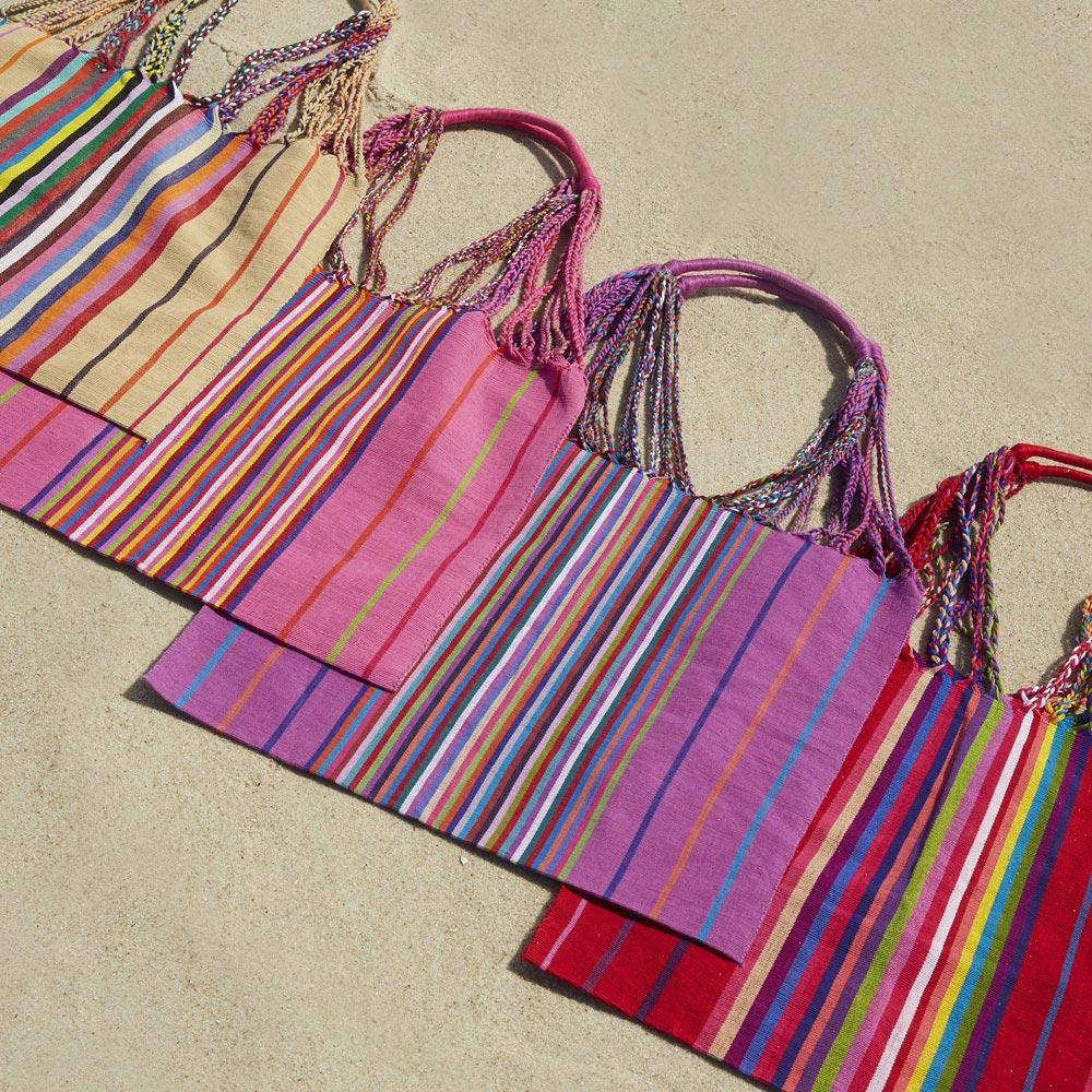 Roja Mexicana Bag
