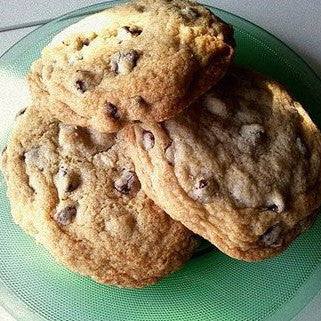 Jen's Chocolate Chip Cookies