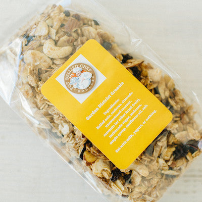 PotBellied Chef's Garden District Granola (bag)