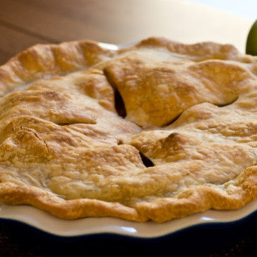 Apple Pie (Soon you can order)