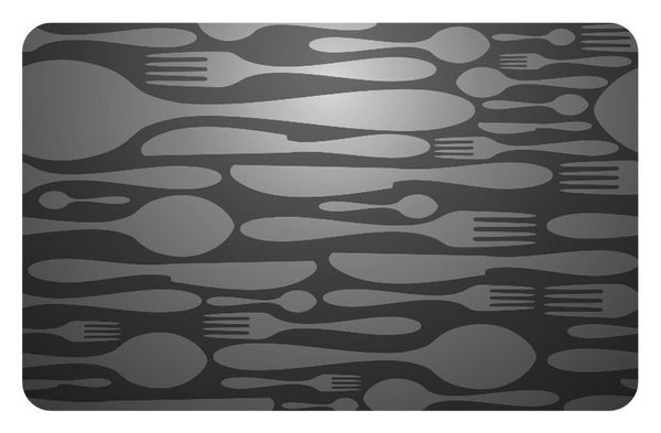 RE102-F Restaurant Grey Utensils