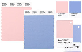 Pantone Color of the Year 2016 at Myff.com - My Favorite Finds