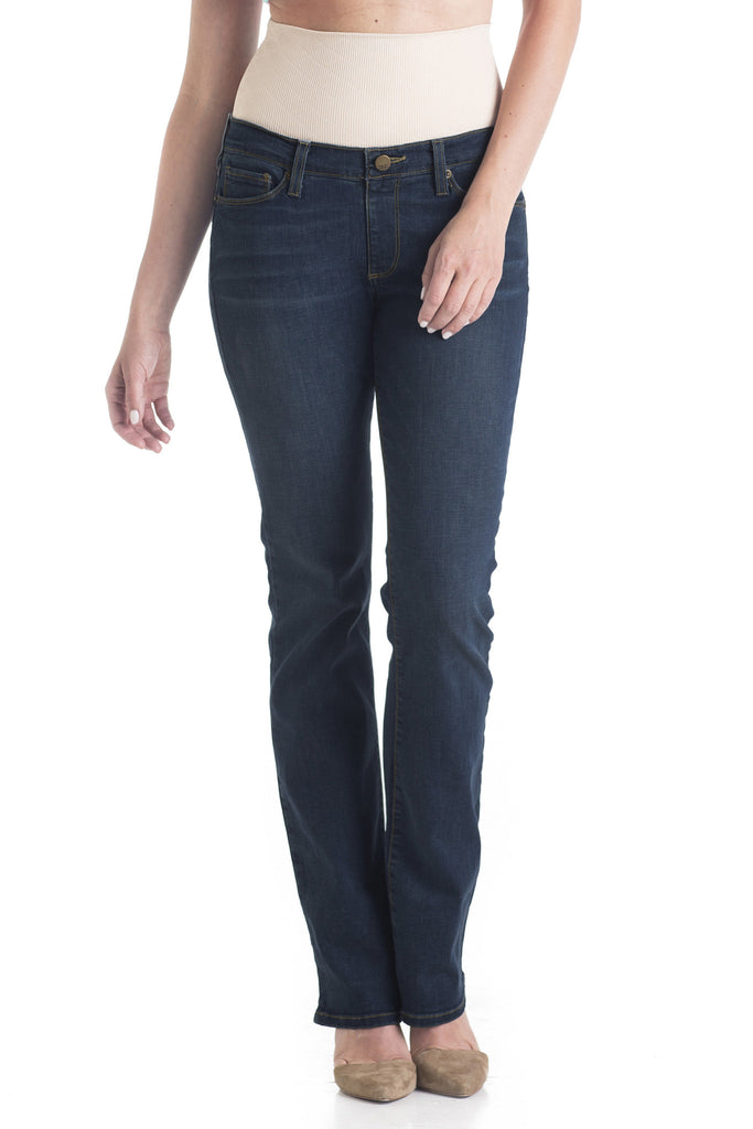 "#1506 Bootcut Dark Wash (32"" Inseam)"