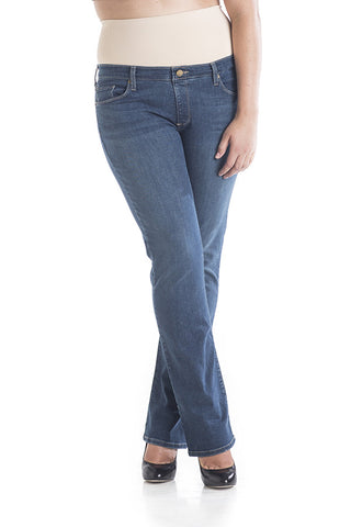 "#1506 Bootcut (32"" Inseam) - Plus Size"