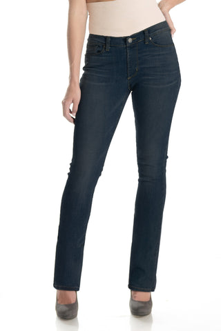 #1508 Straight Leg (Dark Wash)