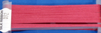Silk Ribbon 2mm