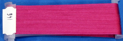 Silk Ribbon 4mm