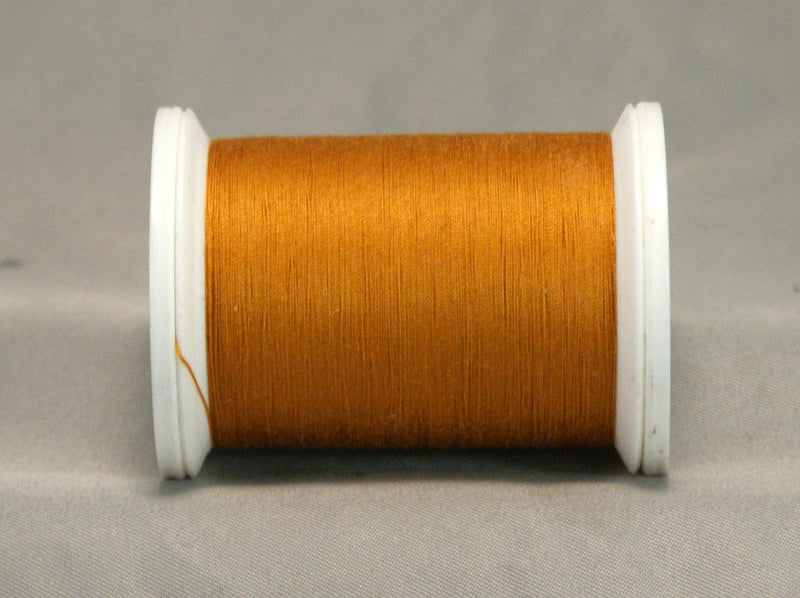 Machine Quilting Thread Cotton 500yd Solids