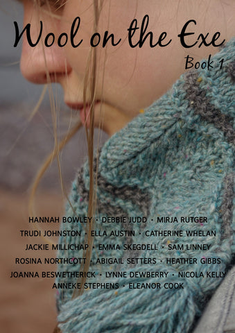 Introducing Wool on the Exe Book 1