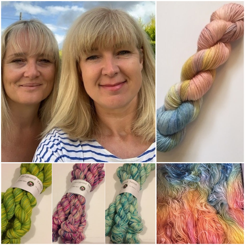 Meet our Makers - Lilypond Yarns