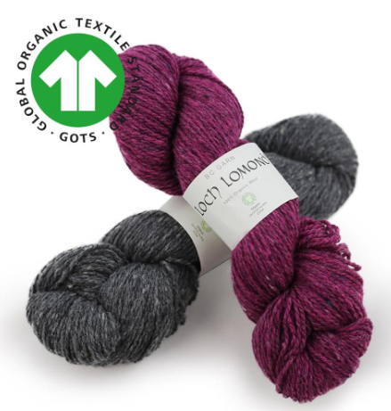 All about BC Garn yarn