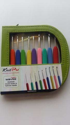 Crochet Hook Set Knit Pro