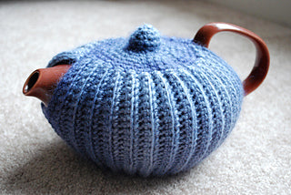 Sombrero Tea Cozy by Amy O'Neill Houck