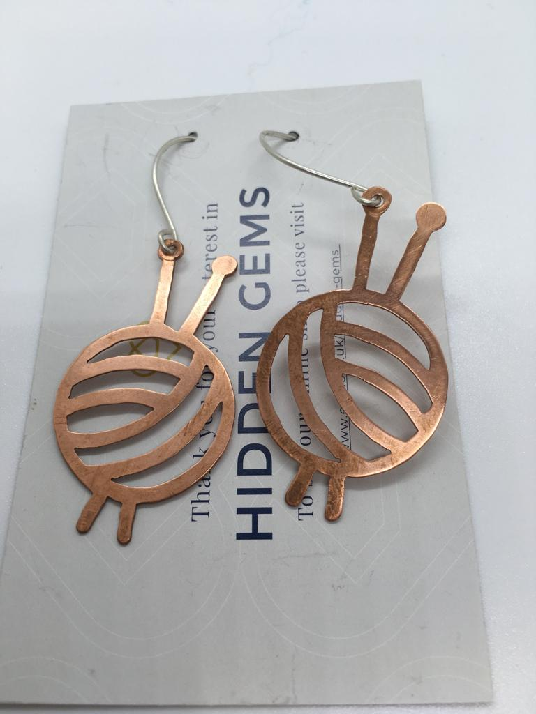 Hidden Gems Copper