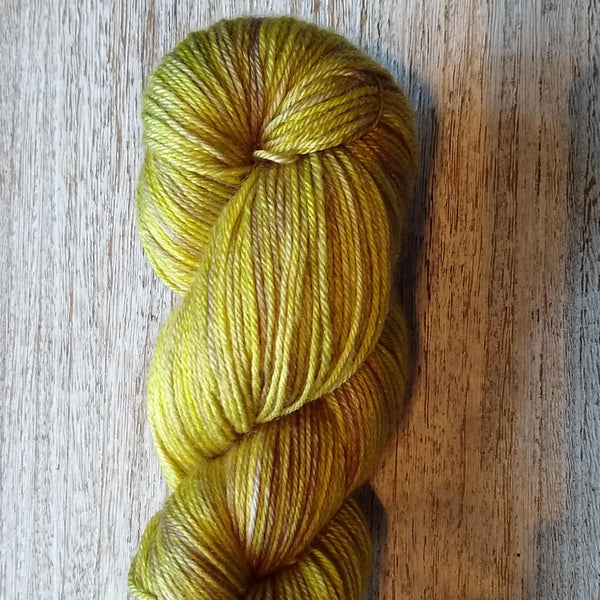 Oh So Fine! 4 ply