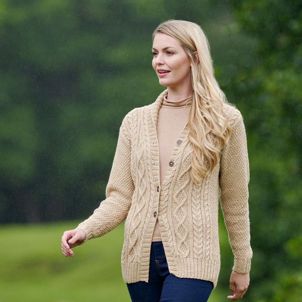 The Croft DK Pattern Book