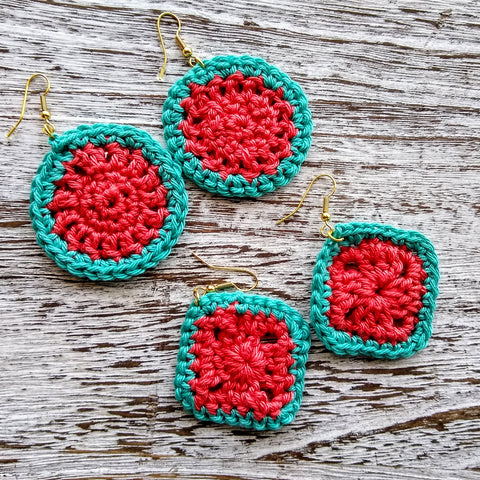 Adorable Crochet Accessories