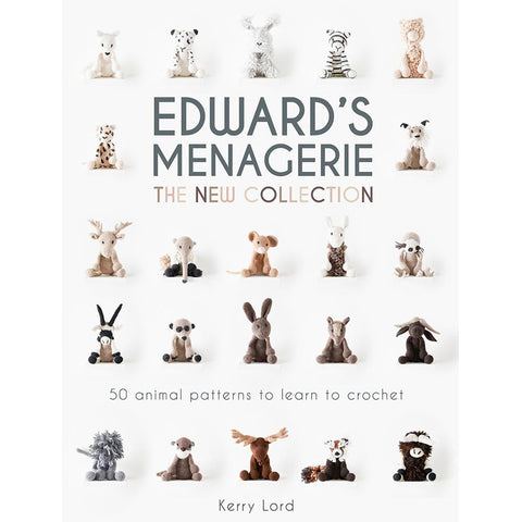 Edward's Menagerie The New Collection