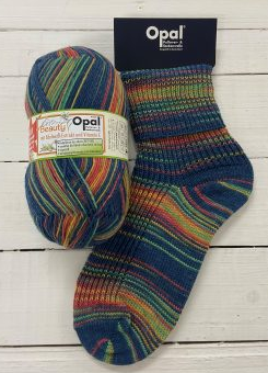 Opal Beauty 4 ply