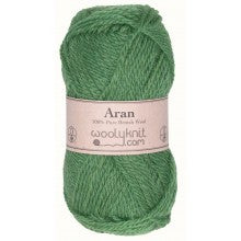 Aran - 100% British Wool