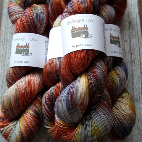 Arequipa Single 4 Ply