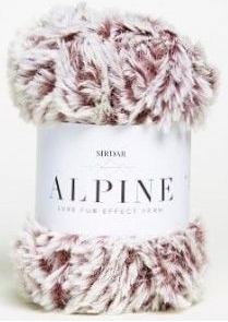 Alpine Luxe Fur-Super Chunky
