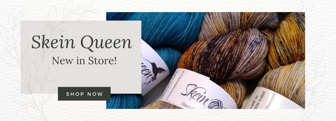 Orchard Wool
