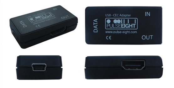 PULSE-EIGHT - USB - CEC Adapter