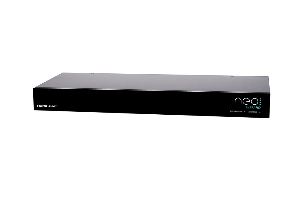 PULSE-EIGHT - neo:4 Professional w/ HDCP 2.2