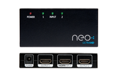 PULSE-EIGHT - 1x2 HDMI 2.0a, HDMI 2.0b Splitter with HDCP 2.2