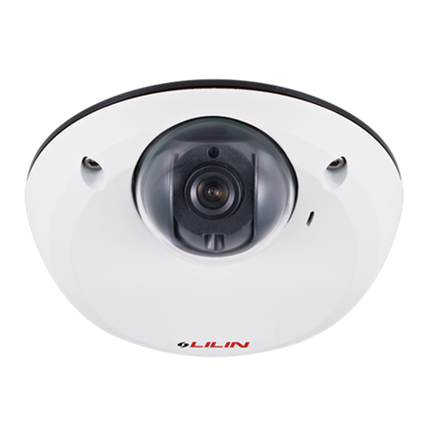 LILIN - LD2222 HP Dome IP Camera