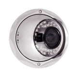LILIN - IPR320X Day & Night 1080P HD Vandal Resistant Dome IR IP Camera