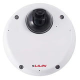 LILIN - IPD6220 1080P HD Vandal Resistant Dome IP Camera
