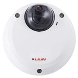 LILIN - IPD2220 1080P HD Dome IP Camera