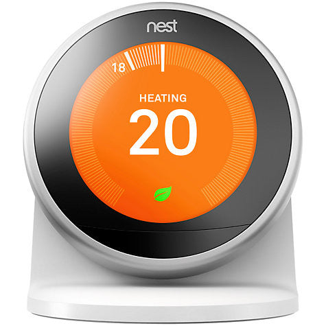 Nest - Thermostat Stand