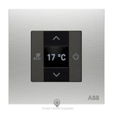 ABB free@home® Room Thermostat