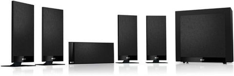 KEF - T305 Home Theatre Speaker System