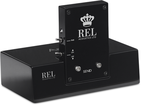 REL - Arrow Wireless Transmitter
