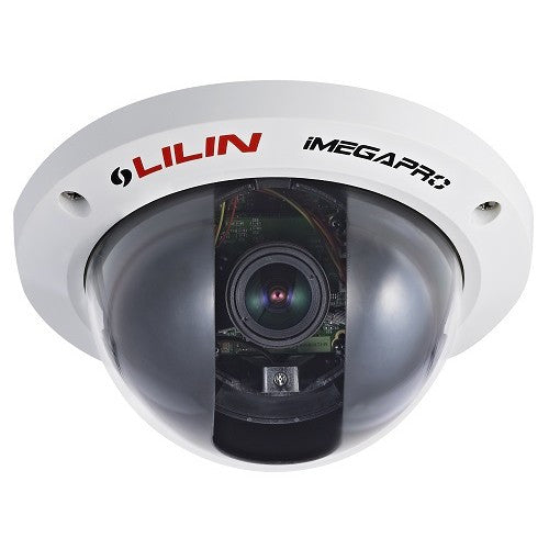 LILIN - IPD2322X Day & Night 1080P HD Vari-Focal Dome IP Camera