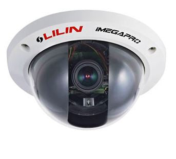 LILIN - LD2322X Day & Night 1080P HD Vari-Focal Dome IP Camera