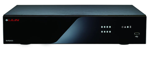 LILIN - NVR 2400 Stand Alone RAID Storage System Network Video Recorder