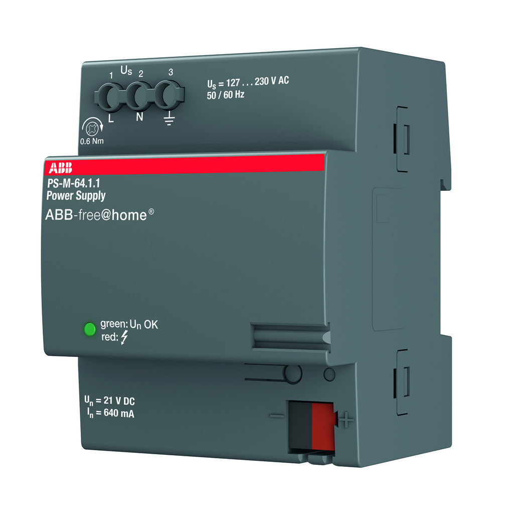 ABB free@home® Power Supply
