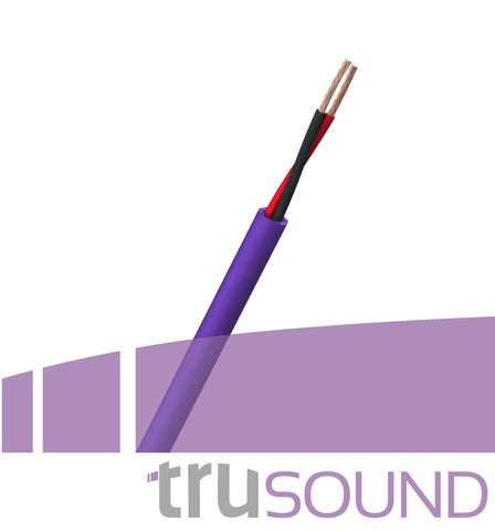 TRU Cables - 16/2 Speaker Cable