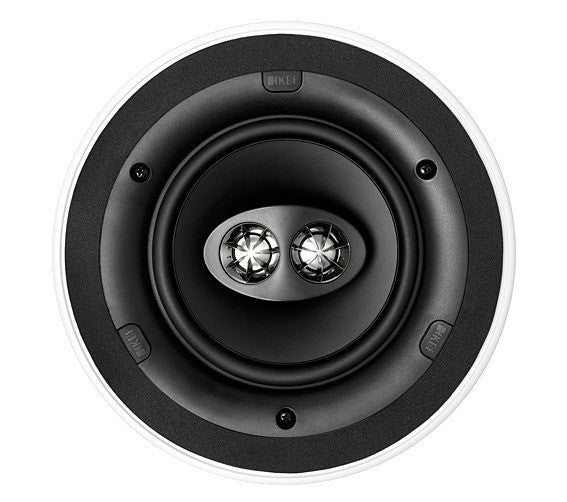 KEF CI160CRDS Single Stereo In-Ceiling Speaker