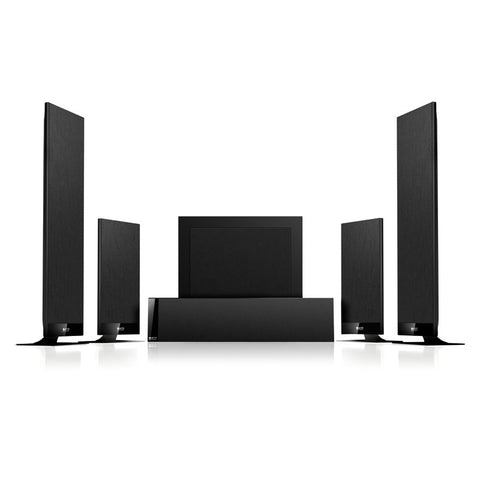 KEF - T205 Home Theatre Speaker System