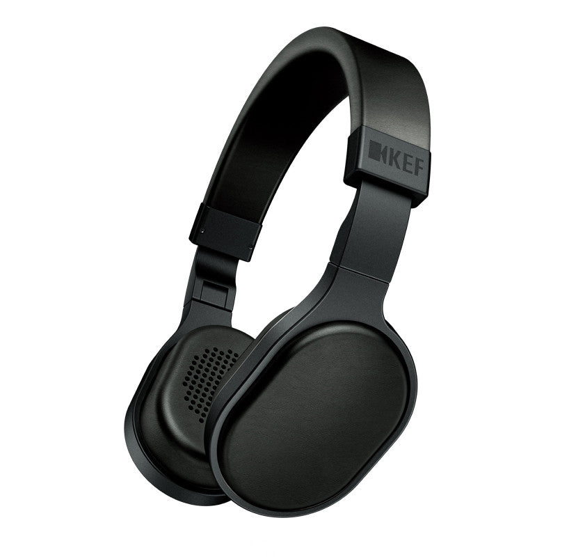KEF - M500 Hi-Fi Headphones