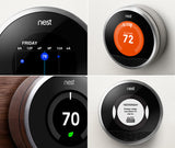 Nest - Learning Thermostat